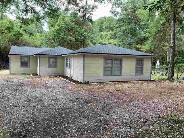 1111 NW 41st Avenue, Gainesville, FL 32609 (MLS #445443) :: Pepine Realty