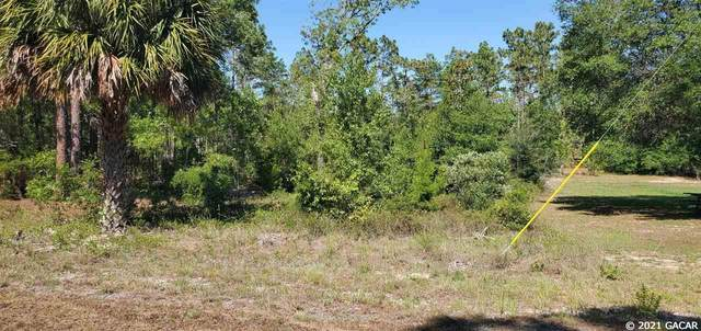 000 SE 131st Avenue, Dunnellon, FL 34431 (MLS #445448) :: Better Homes & Gardens Real Estate Thomas Group