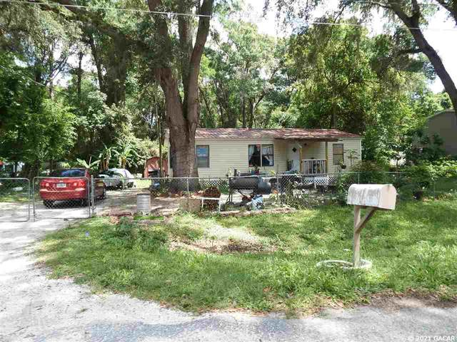 6928 SW 49th Place, Gainesville, FL 32608 (MLS #445463) :: Better Homes & Gardens Real Estate Thomas Group