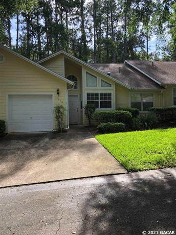 3313 NW 103RD Drive, Gainesville, FL 32606 (MLS #445465) :: Better Homes & Gardens Real Estate Thomas Group