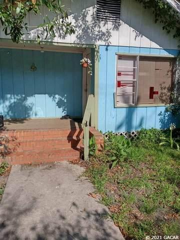 407 N Saint Claire Street, Starke, FL 32091 (MLS #445466) :: Abraham Agape Group