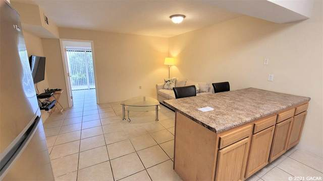 2811 SW Archer Road X-207, Gainesville, FL 32608 (MLS #445478) :: Better Homes & Gardens Real Estate Thomas Group