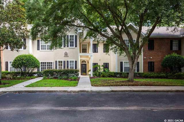 10000 SW 52nd Avenue #165, Gainesville, FL 32608 (MLS #445482) :: Better Homes & Gardens Real Estate Thomas Group