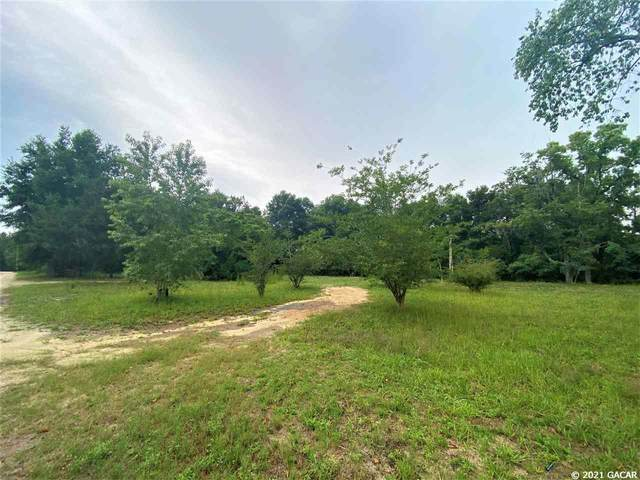 105 Country Living Road, Melrose, FL 32666 (MLS #445484) :: Better Homes & Gardens Real Estate Thomas Group