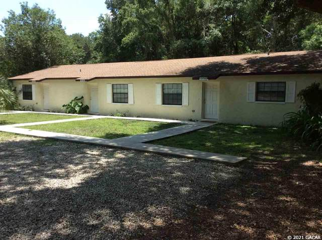 19140 NE 30th Lane, Williston, FL 32696 (MLS #445509) :: Better Homes & Gardens Real Estate Thomas Group