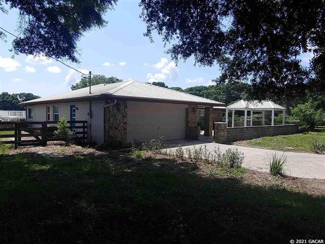 21705 S Us Hyw 441, High Springs, FL 32655 (MLS #445520) :: Better Homes & Gardens Real Estate Thomas Group