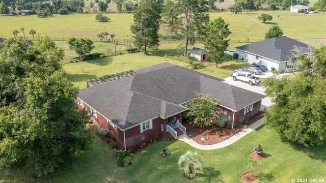 8807 Corona Sunset, Keystone Heights, FL 32656 (MLS #445521) :: Abraham Agape Group