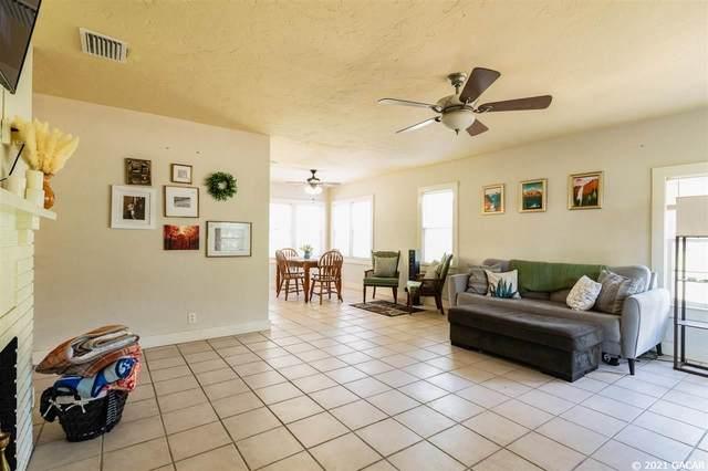 226 SE 2nd Avenue, Williston, FL 32696 (MLS #445523) :: Better Homes & Gardens Real Estate Thomas Group