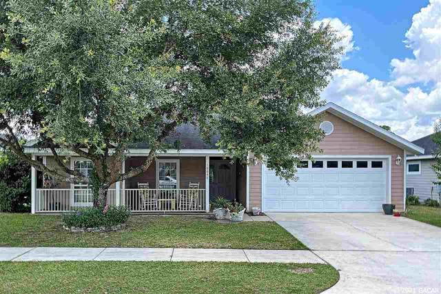 16644 NW 193 Terrace, High Springs, FL 32643 (MLS #445532) :: Abraham Agape Group