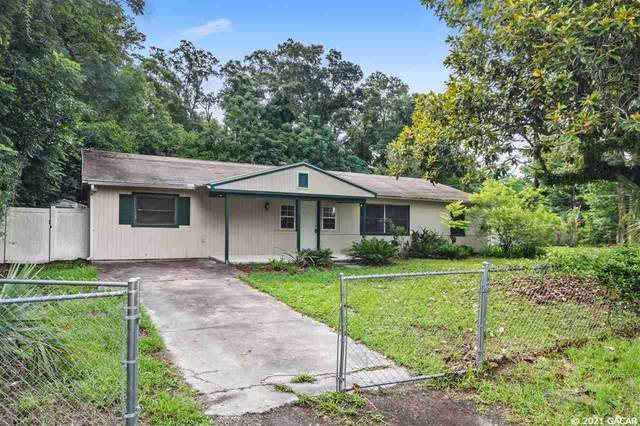 3203 NW 4th Street, Gainesville, FL 32609 (MLS #445533) :: Better Homes & Gardens Real Estate Thomas Group