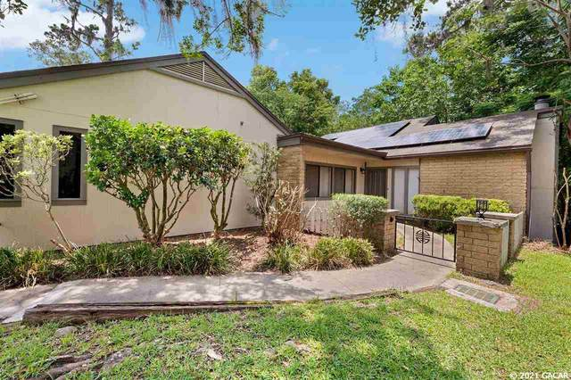 1655 NW 19th Circle, Gainesville, FL 32605 (MLS #445539) :: Better Homes & Gardens Real Estate Thomas Group