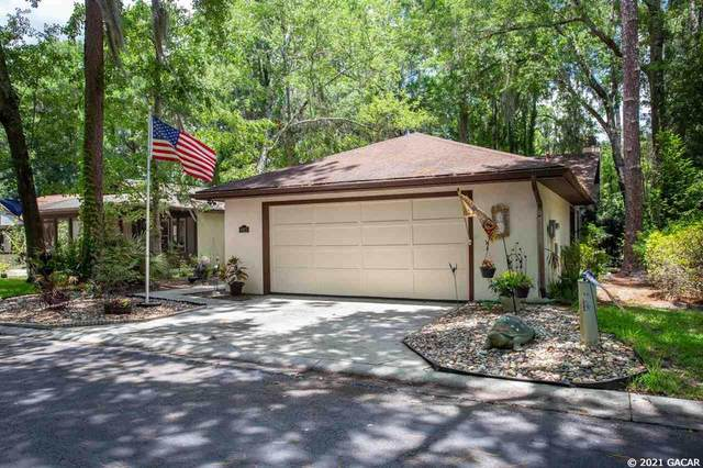 8605 NW 38 Circle, Gainesville, FL 32653 (MLS #445540) :: Better Homes & Gardens Real Estate Thomas Group