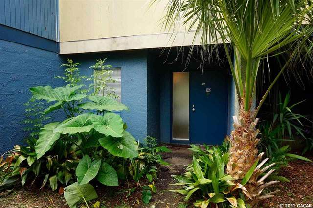 715 SW 75TH Street #102, Gainesville, FL 32607 (MLS #445542) :: Better Homes & Gardens Real Estate Thomas Group