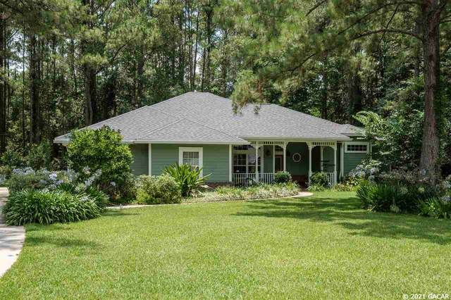 1132 SW 105th Street, Gainesville, FL 32607 (MLS #445544) :: Better Homes & Gardens Real Estate Thomas Group