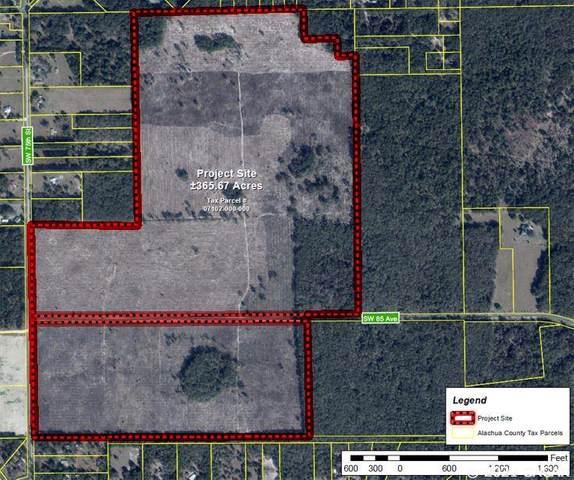 5000 SW 85 Street, Gainesville, FL 32608 (MLS #445547) :: Better Homes & Gardens Real Estate Thomas Group