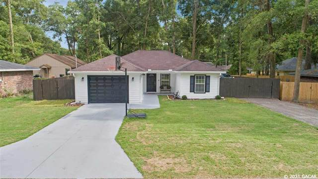 22273 NW 176 Place, High Springs, FL 32643 (MLS #445586) :: Abraham Agape Group