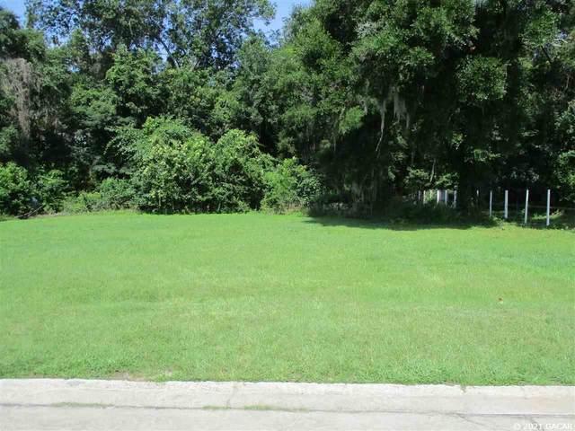 16830 NW 175th Terrace, Alachua, FL 32615 (MLS #445587) :: Abraham Agape Group