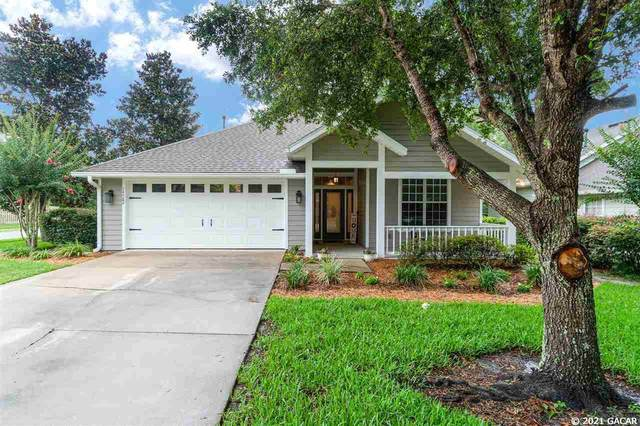 14582 NW 22nd Place, Newberry, FL 32669 (MLS #445595) :: Abraham Agape Group