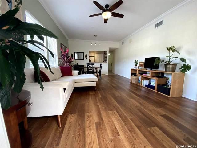 9158 SW 51st Road J-203, Gainesville, FL 32608 (MLS #445617) :: Better Homes & Gardens Real Estate Thomas Group