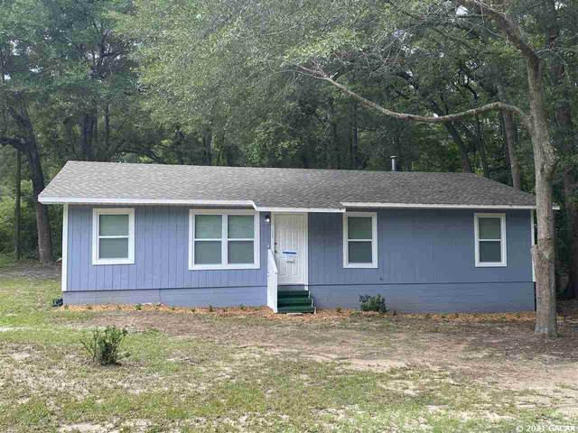 23226 NW 178 Place, High Springs, FL 32643 (MLS #445619) :: Abraham Agape Group