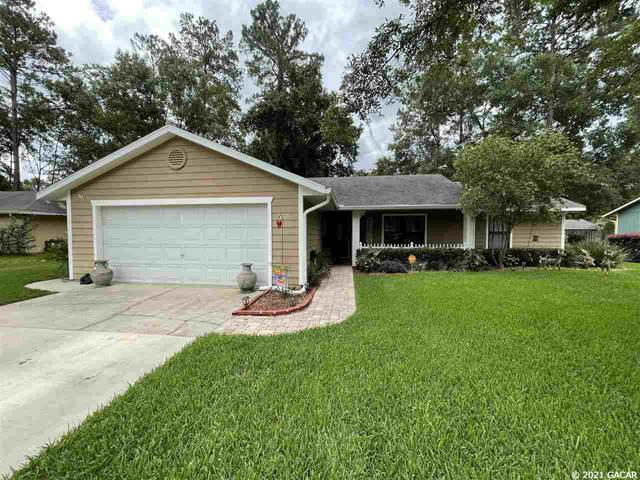 4535 NW 21st Street, Gainesville, FL 32605 (MLS #445621) :: Abraham Agape Group