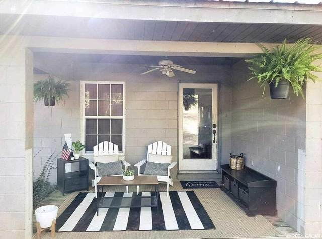 133 Lake Shore Drive, Hawthorne, FL 32640 (MLS #445633) :: Better Homes & Gardens Real Estate Thomas Group