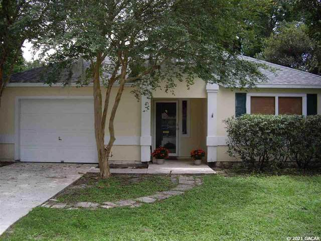 2517 NW 38 Place, Gainesville, FL 32605 (MLS #445634) :: Abraham Agape Group