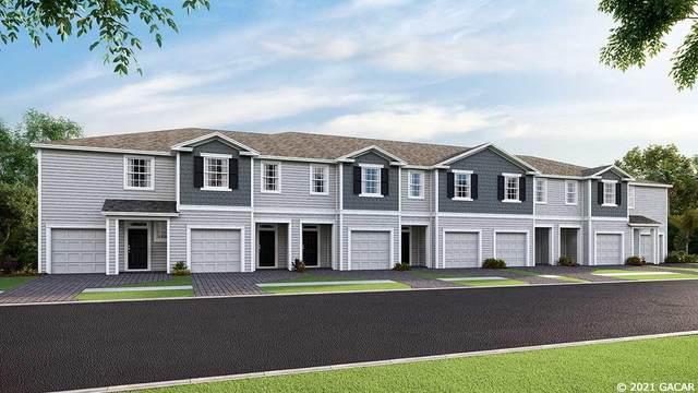 13800 NW 9th Road, Newberry, FL 32669 (MLS #445643) :: Pepine Realty