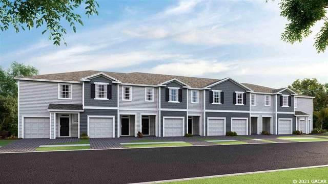 13804 NW 9th Road, Newberry, FL 32669 (MLS #445644) :: Pepine Realty