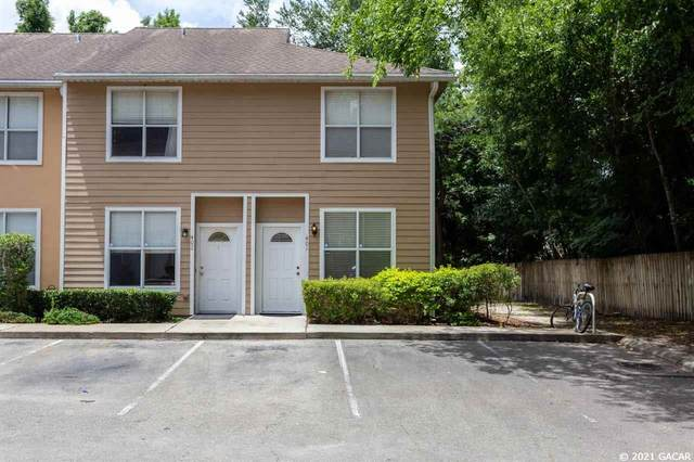 4415 SW 34TH Street #401, Gainesville, FL 32608 (MLS #445674) :: Better Homes & Gardens Real Estate Thomas Group