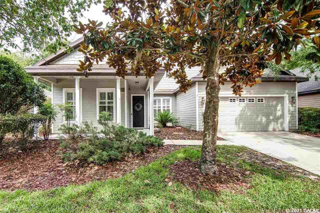 7983 SW 83rd Terrace, Gainesville, FL 32608 (MLS #445679) :: Better Homes & Gardens Real Estate Thomas Group