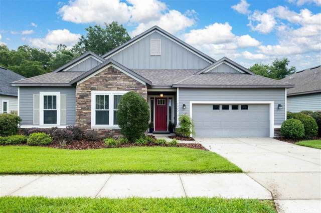 7923 SW 79th Drive, Gainesville, FL 32608 (MLS #445680) :: Better Homes & Gardens Real Estate Thomas Group