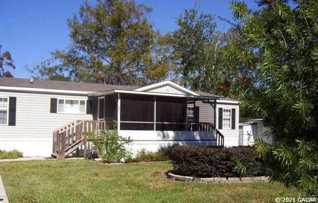 18012 NE 136th Avenue, Waldo, FL 32694 (MLS #445682) :: Better Homes & Gardens Real Estate Thomas Group