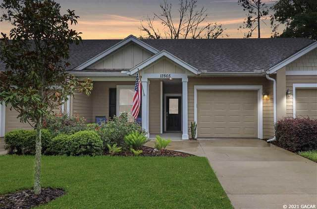 12865 NW 11th Place, Newberry, FL 32669 (MLS #445686) :: Better Homes & Gardens Real Estate Thomas Group