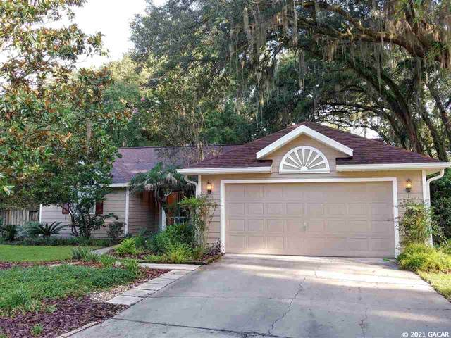 3848 NW 62nd Lane, Gainesville, FL 32653 (MLS #445693) :: Better Homes & Gardens Real Estate Thomas Group