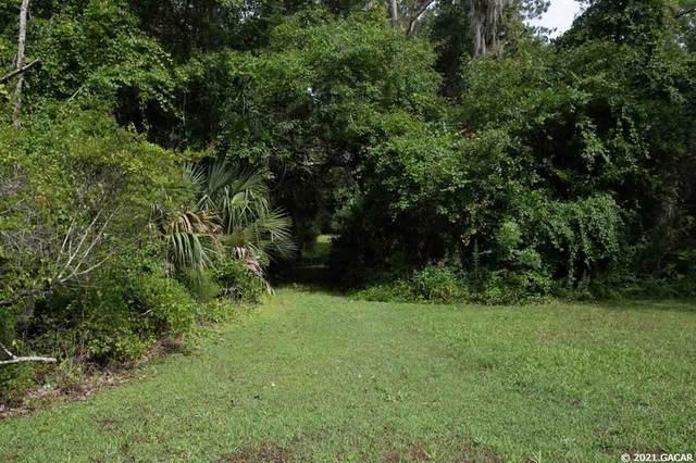 12615 SW 6 Terrace, Micanopy, FL 32667 (MLS #445754) :: Abraham Agape Group