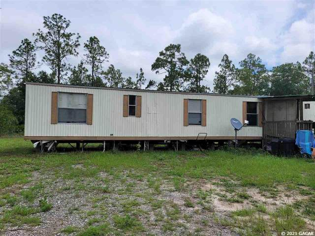 10491 NE 67th Lane, Bronson, FL 32621 (MLS #445782) :: Better Homes & Gardens Real Estate Thomas Group