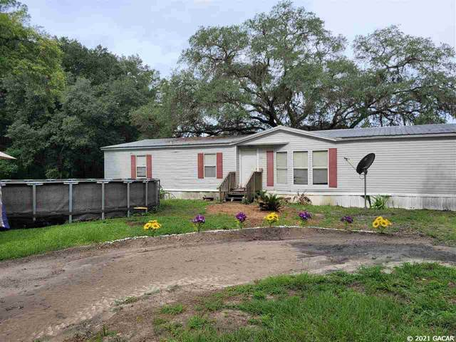10930 NE 87TH Place, Bronson, FL 32621 (MLS #445783) :: Abraham Agape Group