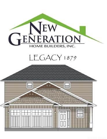 1641 NW 121st Way, Gainesville, FL 32606 (MLS #445806) :: Abraham Agape Group