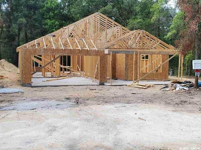 15591 NE 14 Place, Williston, FL 32696 (MLS #445934) :: Abraham Agape Group