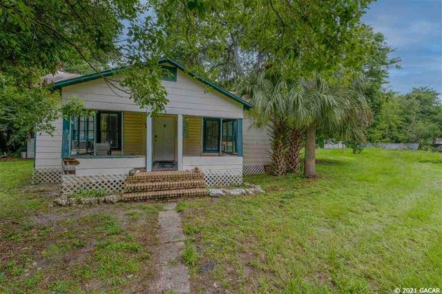 23562 NW 183rd Road, High Springs, FL 32643 (MLS #445983) :: Rabell Realty Group