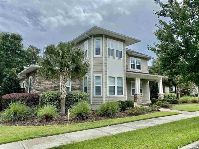 13521 SW 6TH Road, Newberry, FL 32669 (MLS #445997) :: Abraham Agape Group