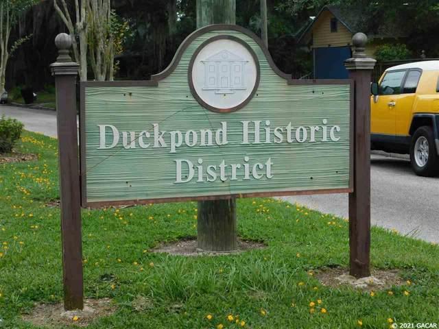 835 NE 3rd Avenue, Gainesville, FL 32601 (MLS #446008) :: Better Homes & Gardens Real Estate Thomas Group