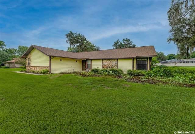 4521 SW 46th Street, Ocala, FL 34474 (MLS #446012) :: Better Homes & Gardens Real Estate Thomas Group