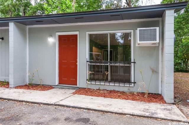 409 NE 11th Street, Gainesville, FL 32601 (MLS #446027) :: Abraham Agape Group