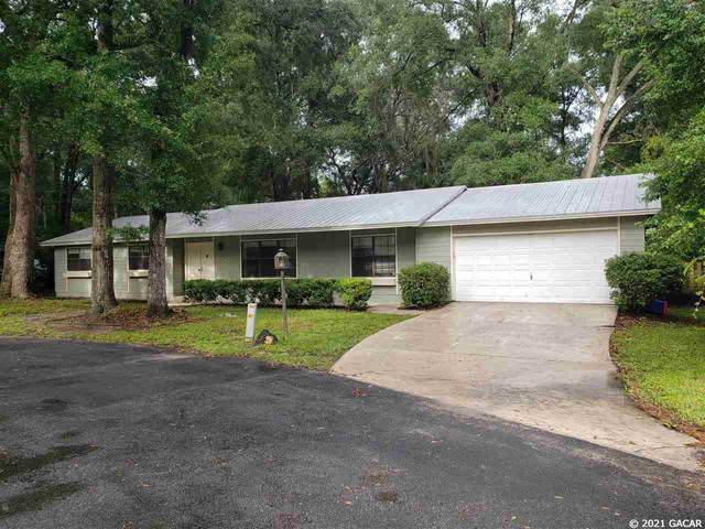 1715 SW 78th Street, Gainesville, FL 32607 (MLS #446099) :: Abraham Agape Group