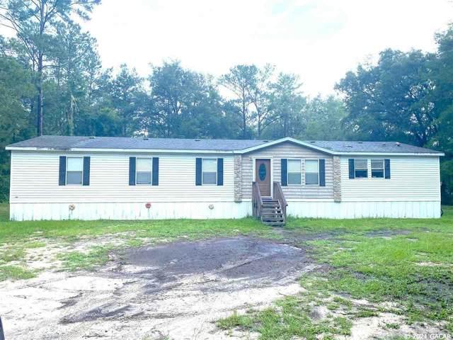 11671 NE 81ST Street, Bronson, FL 32621 (MLS #446123) :: Better Homes & Gardens Real Estate Thomas Group