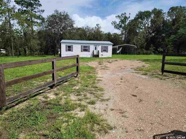 11211 NE State Rd 24, Archer, FL 32618 (MLS #446138) :: Abraham Agape Group