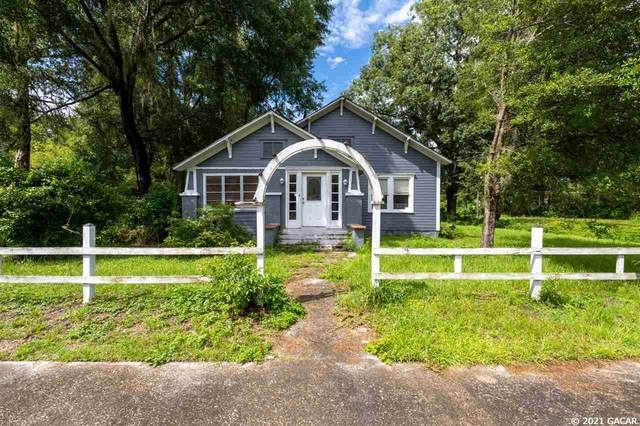 18650 NW 232nd Street, High Springs, FL 32643 (MLS #446141) :: Better Homes & Gardens Real Estate Thomas Group