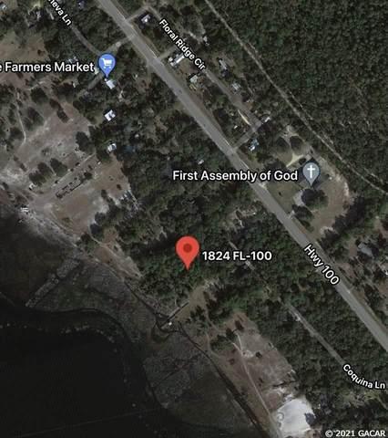 1824 Sr 100, Keystone Heights, FL 32656 (MLS #446147) :: Abraham Agape Group